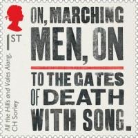 Royal Mail: programma quinquennale per commemorare la Grande Guerra